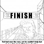 Ted's Life – Run for Life